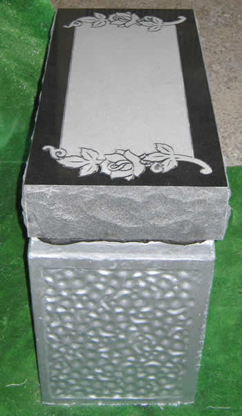 Surface Burial Vault Cremation Vaults